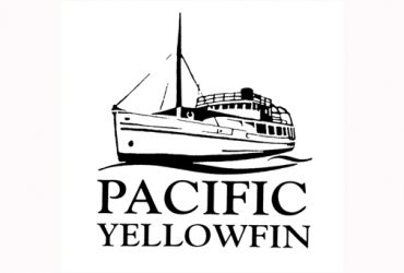 the Pacific Yellowfin
