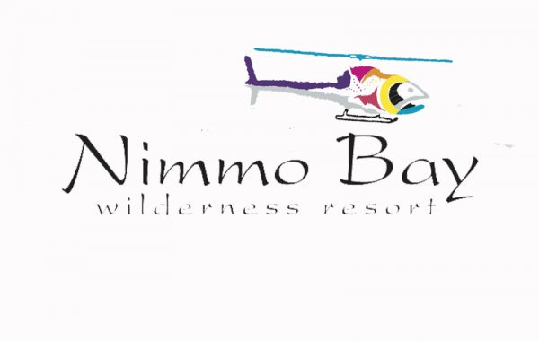 Nimmo Bay Wilderness Resort