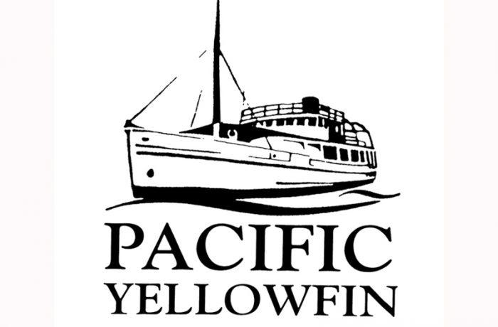 Pacific Yellowfin